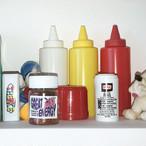 「WWL」ミニボトル(SAFETY CAP)