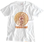 Fastest Lap (8/6)
