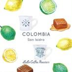 200g コロンビア・Specialty・Middle Roast