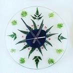 森の掛け時計【No.1007】(オーダー品)