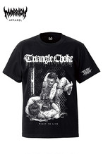 "Triangle Choke ""Fight to Live"" Tee"