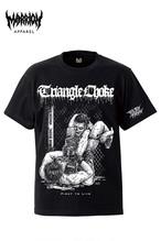 """Triangle Choke """"Fight to Live"""" Tee"""