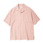 "Just Right ""OCSS Shirt"" Pale Pink"