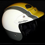 BALLOONER x Troy Lee Designs Open Face Helmet
