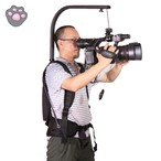 Catclaw社・最高のコストパフォーマンス!  Easy Rigシステム ~8Kgカメラ対応