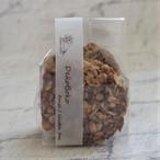 ヴィーガンクッキー【Charka】デコボコアニス(玄米粉)