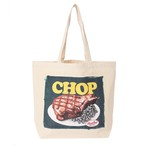 CHOP TOTE/NATURAL