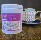 乙女の紅茶【Yuka】缶入り茶葉35g