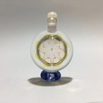 16菊sun god pendant