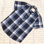 Abercrombie&Fitch MENS 半袖シャツ Mサイズ