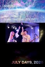 DVD蓮音まゆ✖︎ユキチャンwest live 心斎橋footrockbeers2マンライブ
