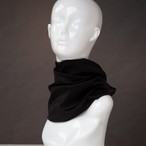 new Neck warmer ネックウォーマー Black