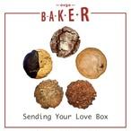 【バレンタイン限定】SENDING YOUR LOVE BOX