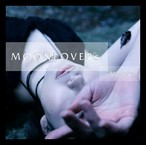 「MOON LOVERs」※1stシングルCD