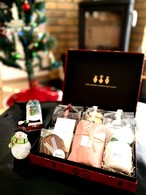 【A】Christmas luxury  box  (送料無料)