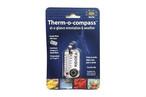 SunCompany Therm-o-compass RIDGE MOUNTAIN GEAR Ver.White