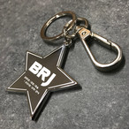 Key holder~The star of 5 pieces~