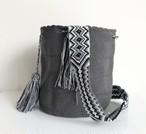 【予約】ワユーバッグ (Wayuu bag) Basic line Mサイズ