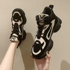 【shoes】合わせやすいファッション配色人気スニーカー24311356