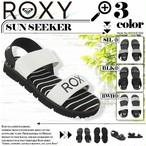 ロキシービーチサンダル ROXY 新作 レディース かわいい 人気ブランド スポーツサンダル 低反発素材 ROXY SUN SEEKER RSD192300
