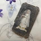 聖体拝領のホーリーカード