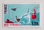 ピレネー山脈 / フランス 1976