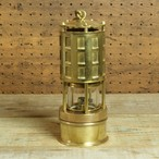 KOEHLER LAMP MINER'S SAFETY LAMP No.209 / ケーラー 炭鉱用 セーフティランプ No.209 [AS08]