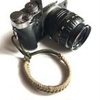 カメラストラップ パラコード Paracord Fishtail Camera Wrist Strap
