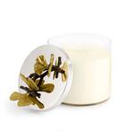 Michael Aram Butterfly Ginkgo Candle(マイケルアラム バタフライギンクゴー キャンドル)160722