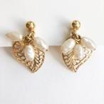 """""""AVON"""" Delicate Dangle earring[e-1234] ヴィンテージイヤリング"""