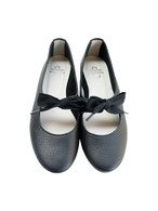 ramble dance ランブルダンス ribon Shoes Black