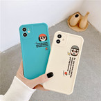 iphoneケース ペア カップル スマホケース 韓国 iphone11 おしゃれ シンプル