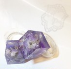 ドライ紫陽花(アジサイ)とっておきリング♪
