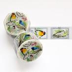 鳥のマスキングテープ MT24