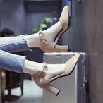 【shoes】お目立ち度100%パンプス