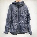 and wander  starlit sky printed jacket