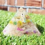 クフ王ピラミッド型オルゴナイト Fantastic Party