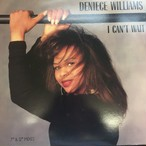 Deniece Williams ‎– I Can't Wait