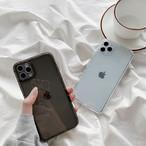 スマホケース・iPhone12 Pro/12/11 Pro/XS/XR/SE2ケース 透明♪