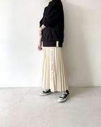 プリーツスカート / THOMAS MAGPIE