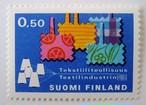 テキスタイル・インダストリー / フィンランド 1970