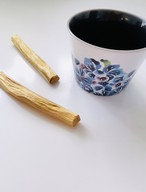 香木パロサント&有田焼カップ