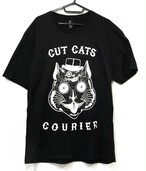 "CUT CATS COURIER ""CLASSIC TEAM T"""