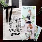 【限定セット】HERBE