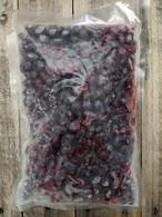 冷凍クール便:自然栽培ハスカップ 500g