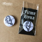 Firme Hyna | Tin Batch | 25mm