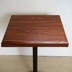 リメイク 喫茶店のテーブル