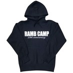 RAMB CAMP 20TH ANNIVERSARY PARKER