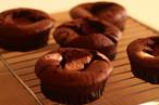 【期間限定】フォンダンショコラ & スパイスとフルーツ・クグロフ +  季節のコーヒー豆 100g