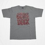 GOREDECK T-shirt Gray